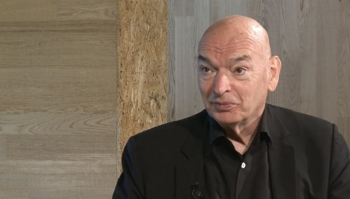 Talents - Jean Nouvel