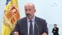 CORONAVIRUS: darrera roda de premsa del Govern sobre la Covid-19