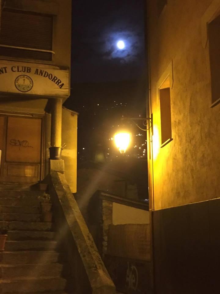 Part alta d'Escaldes-Engordany - Yolanda Lechuga Gil