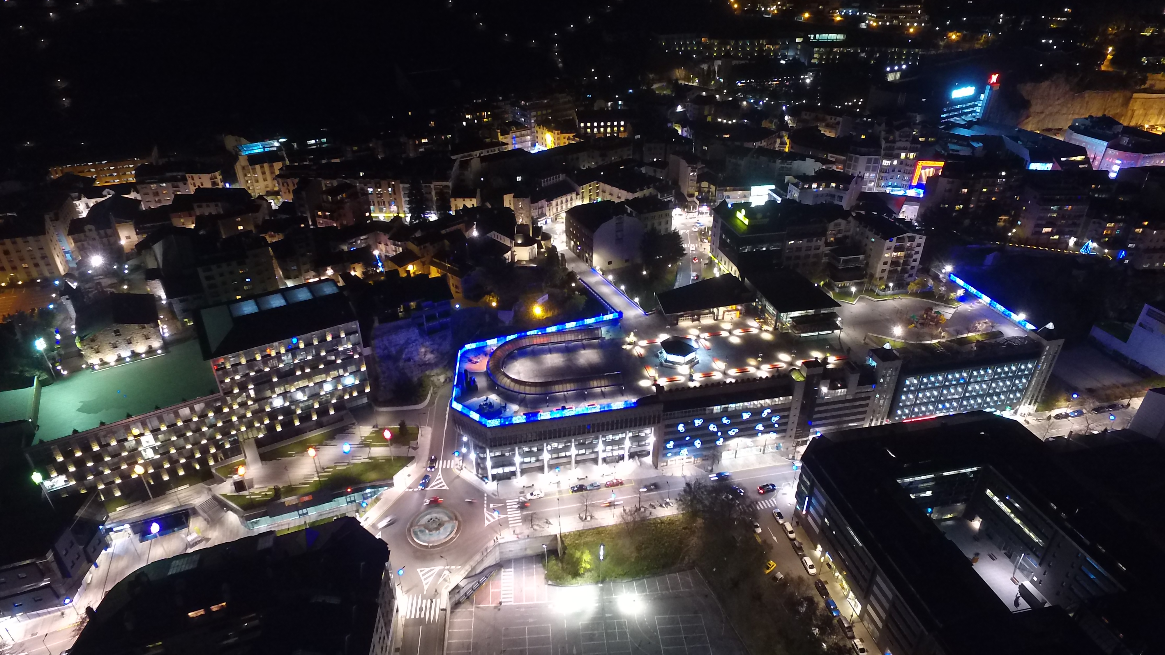Andorra la Vella - Marcos Francisco