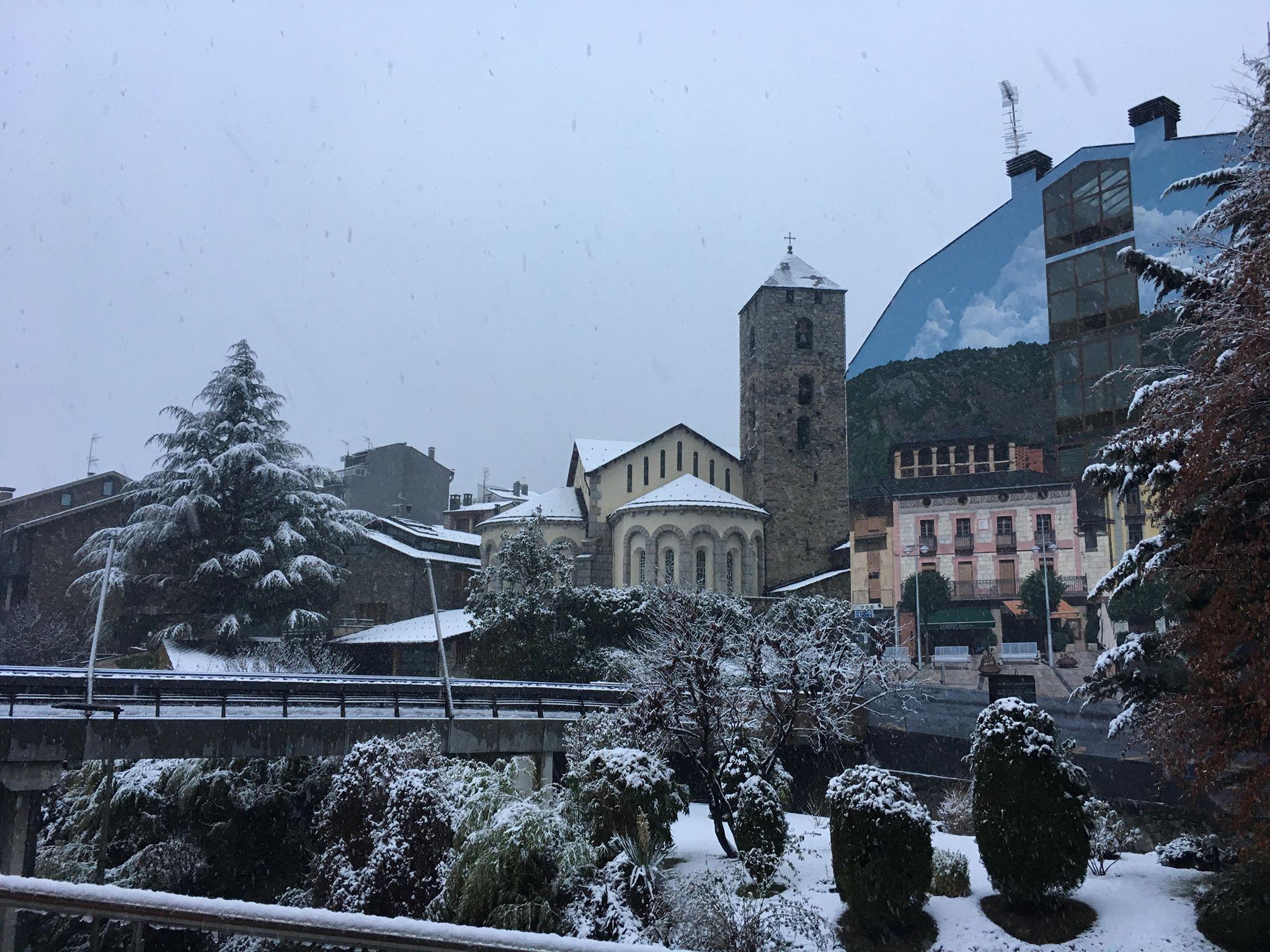 Andorra la Vella - Àlex Moldes