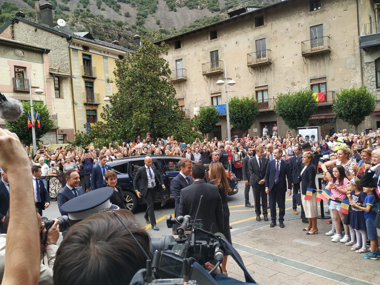 Andorra la Vella - sergi Cano