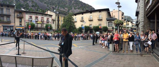 Andorra la Vella - Laura Massegú