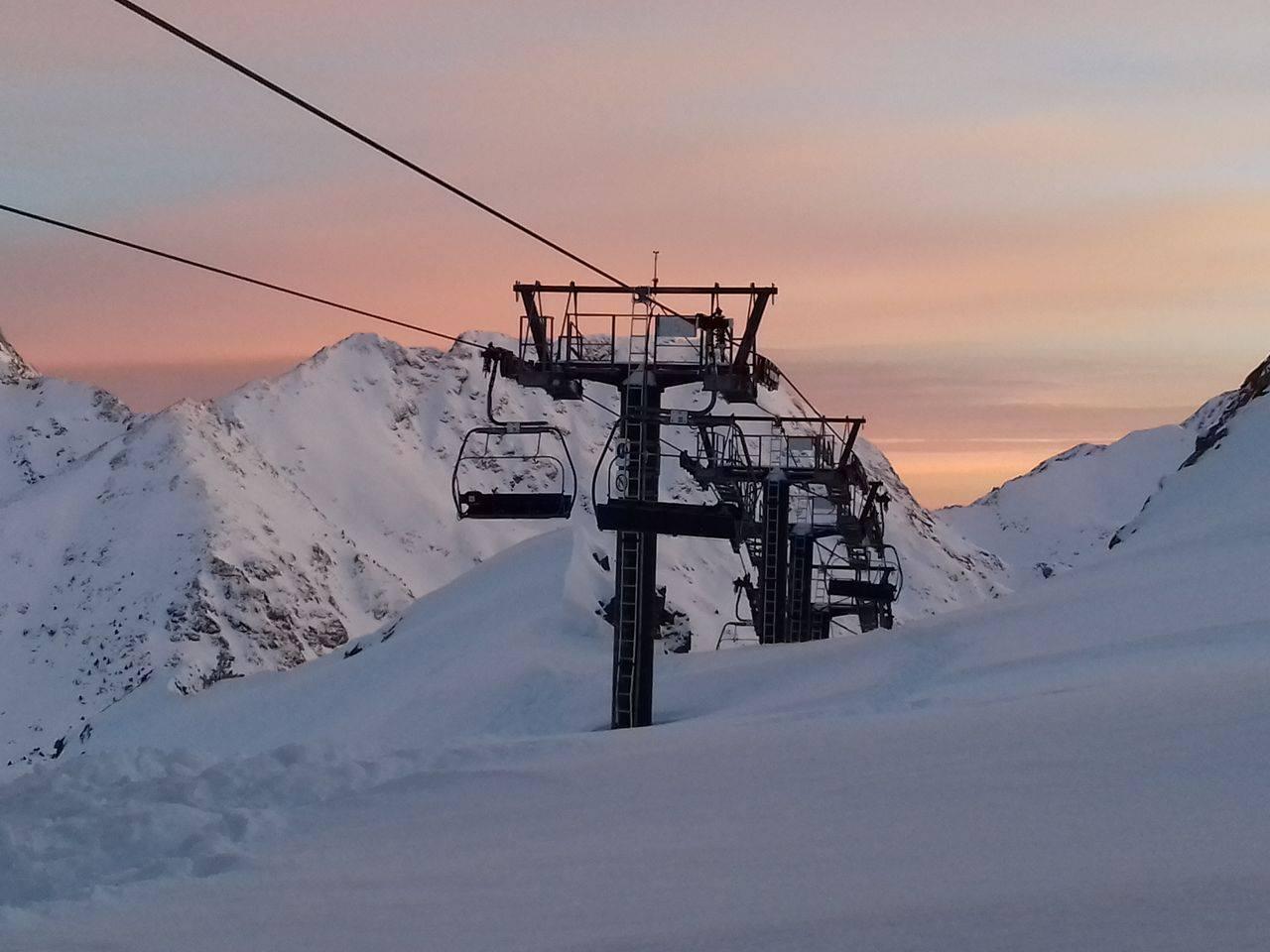 Paisatges d'Andorra