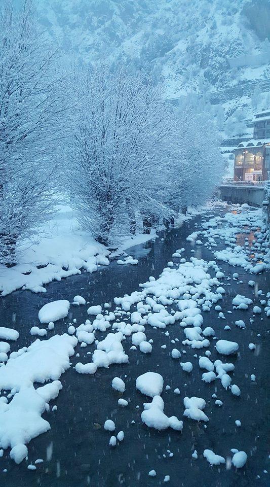 Andorra - Bea Ventas