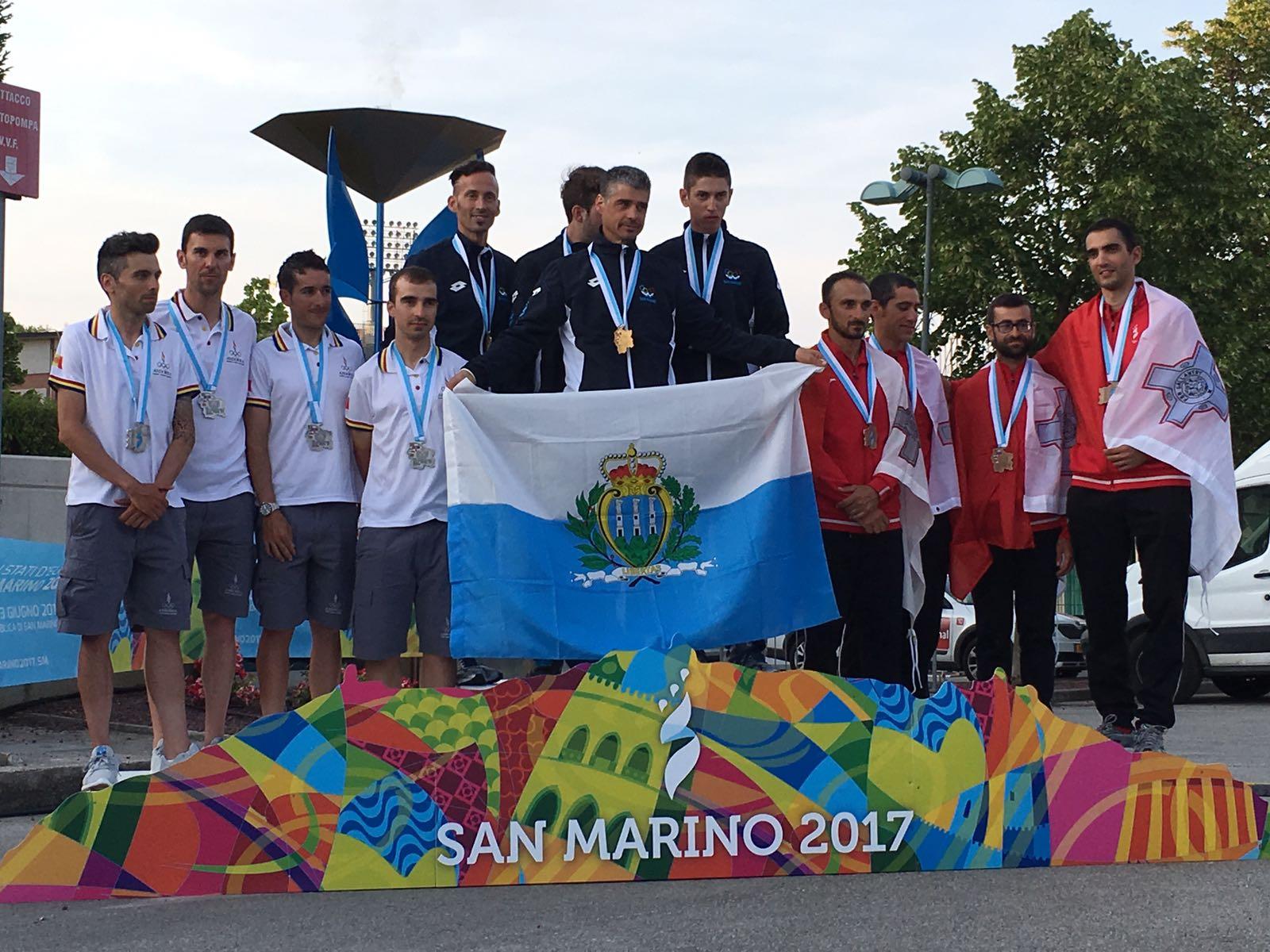 San Marino 30 de maig del 2017 - RTVA