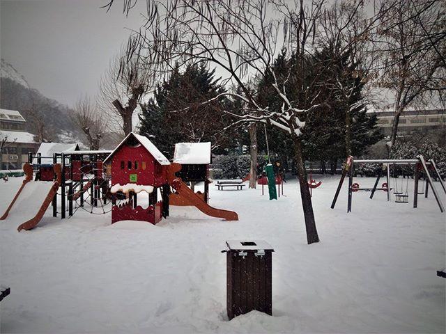 Andorra la Vella - Dulce Pereira