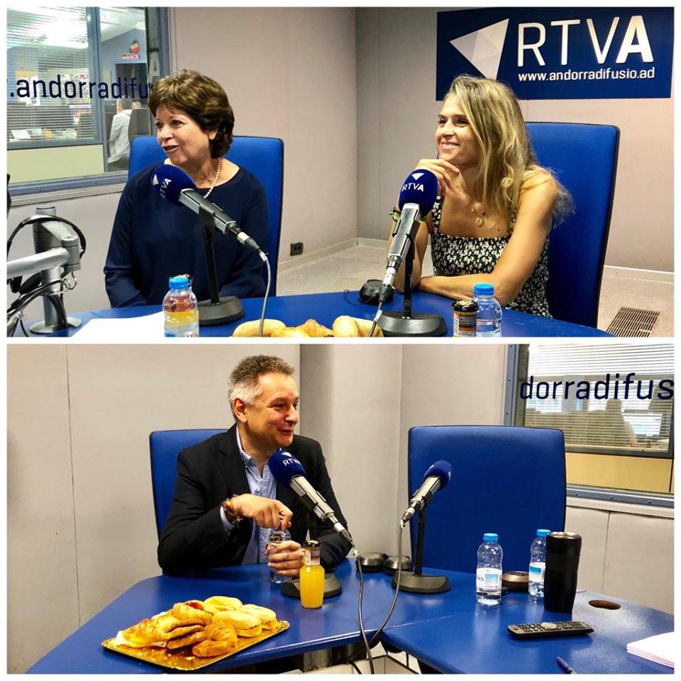 RTVA - Viviana Besolí