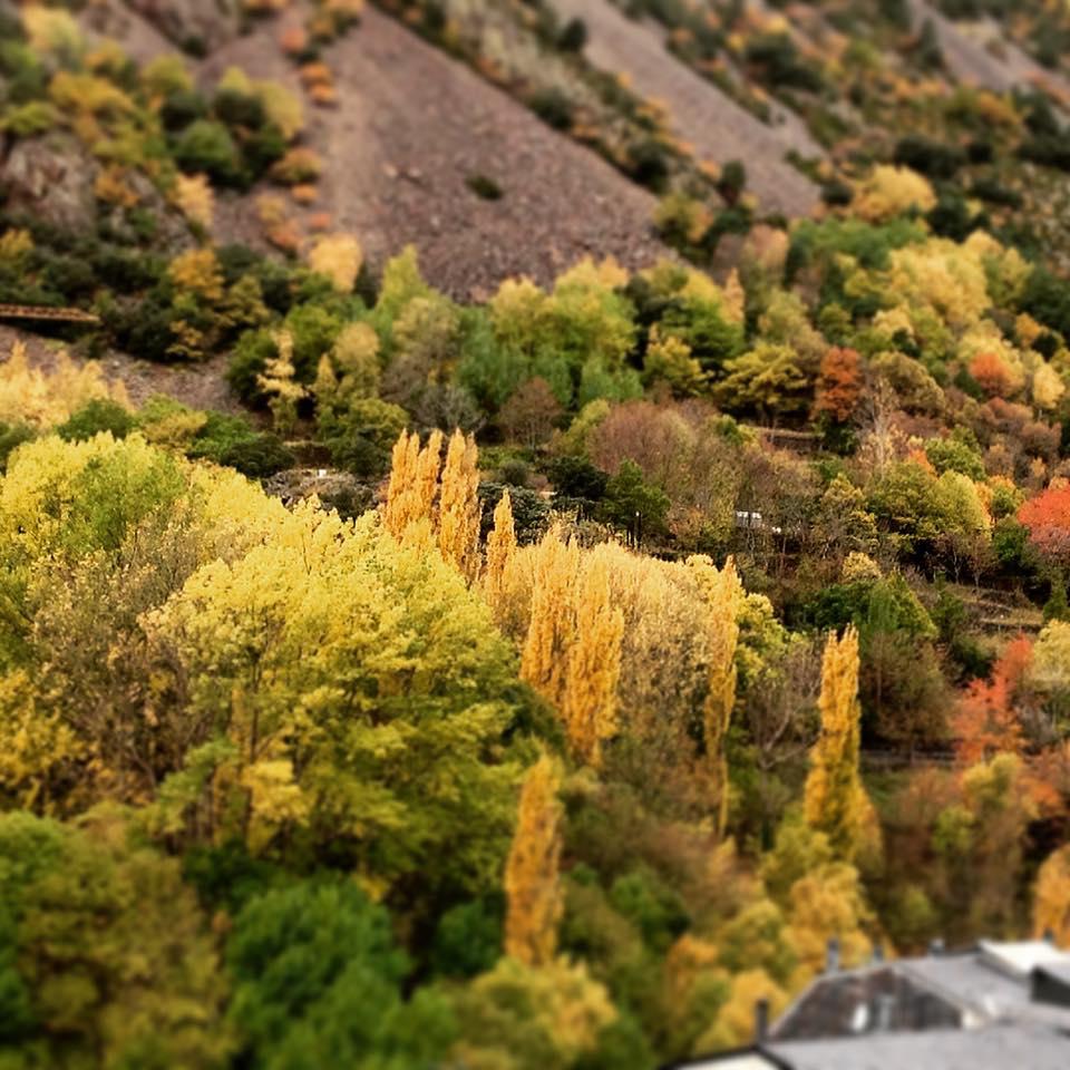 Andorra - Eva del Olmo