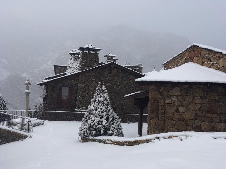 Vall d'Incles - Hugo Rivero