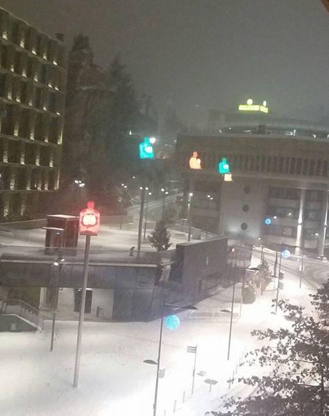 Andorra la Vella - Míriam PB