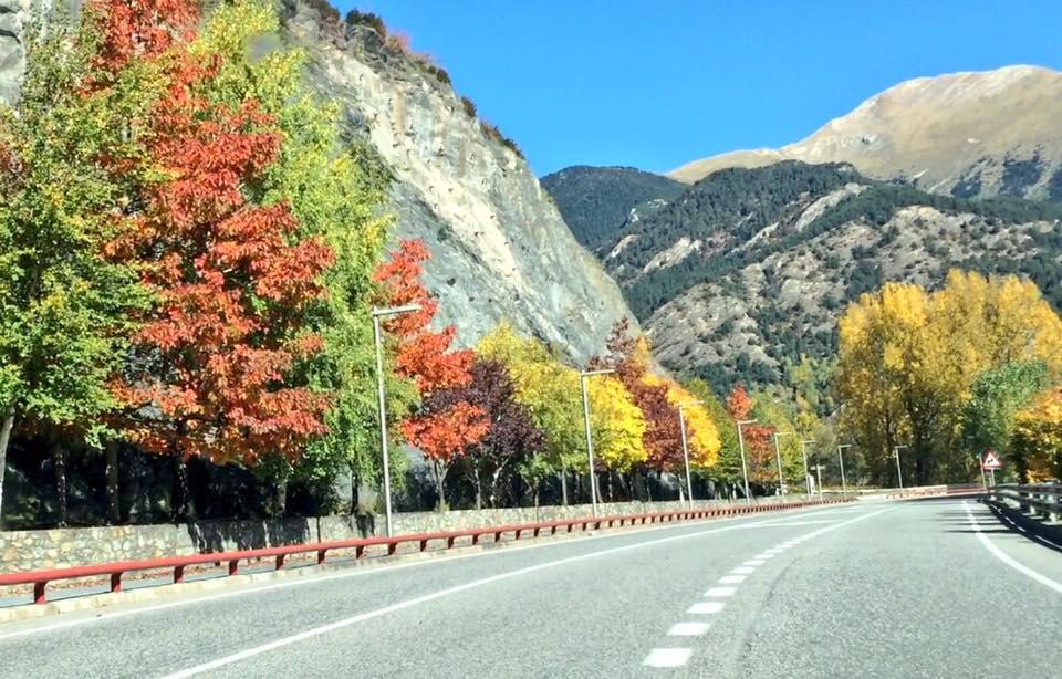Andorra - Nerina Carretero