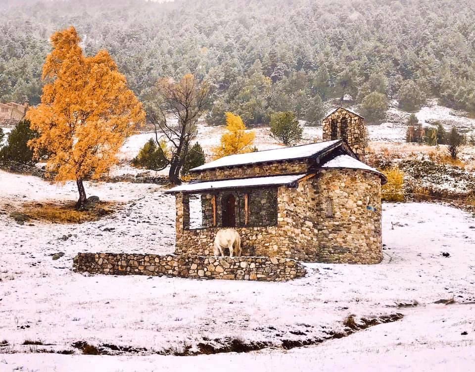 Vall d'Incles - Azahara Jurado
