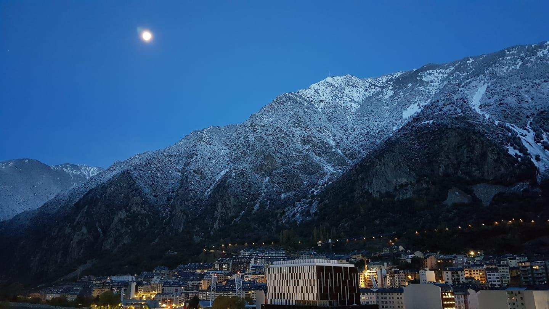 Andorra la Vella - Daniel Márquez