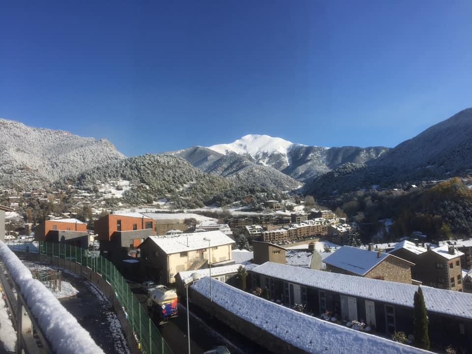 Andorra - Manel Vallespí
