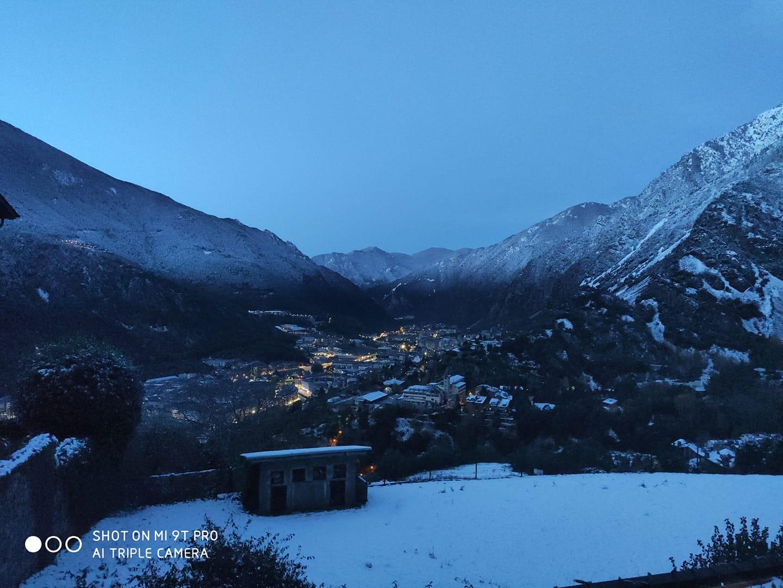 Andorra la Vella i Escaldes-Engordany - Marlene Da Costa Pires