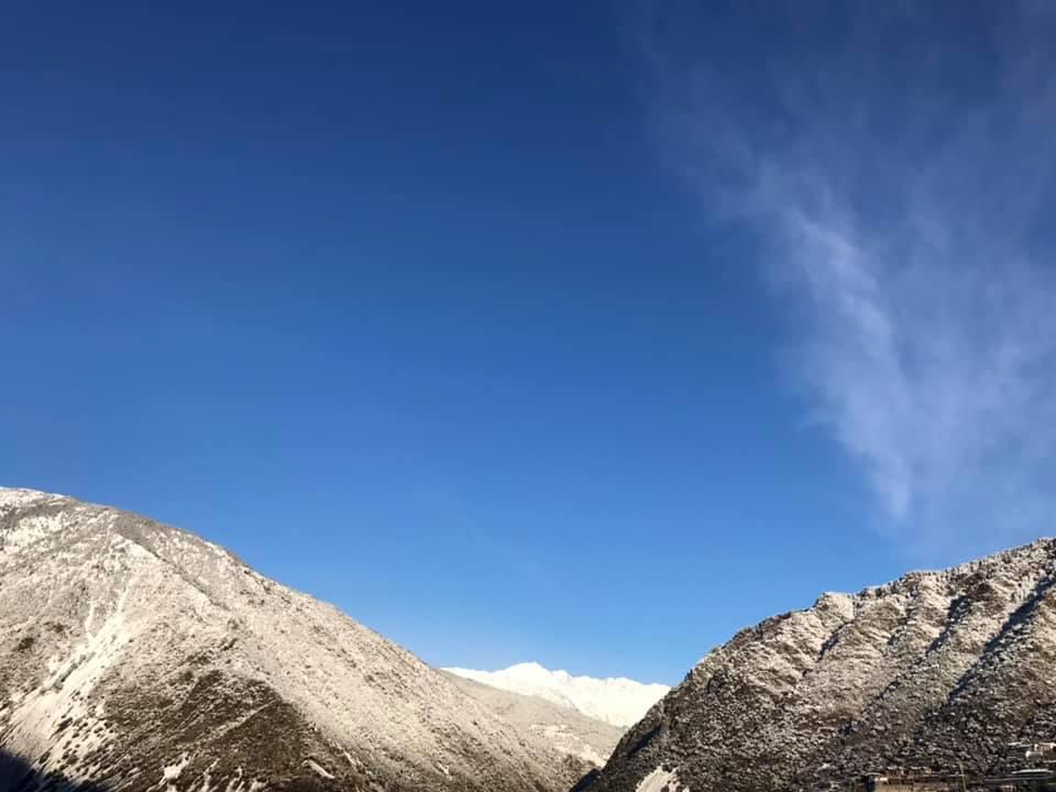 Andorra - Isabel Vázquez de Parga