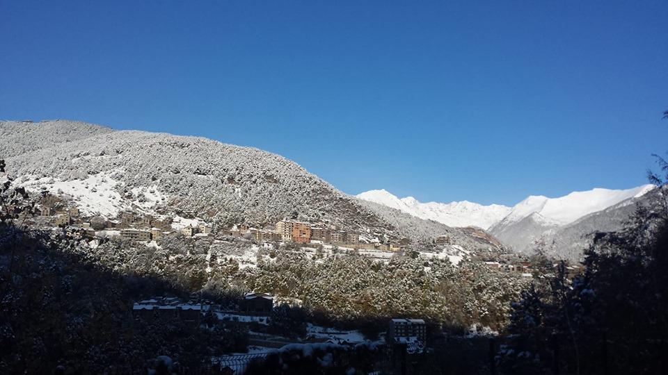 Andorra - Nando Llorens