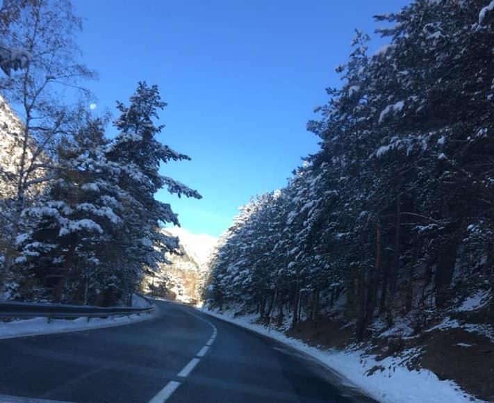 Andorra - Olga Mato