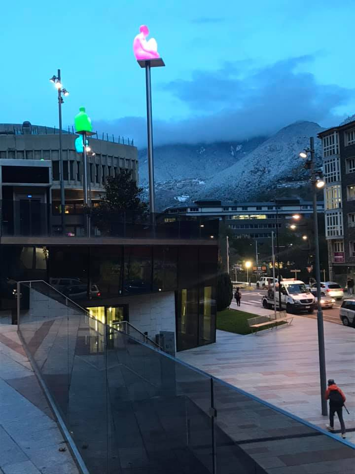 Andorra la Vella - Sònia Martins