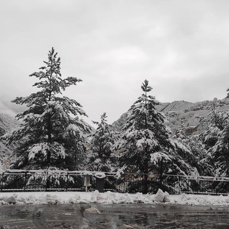 Andorra - Teresa Canicoba
