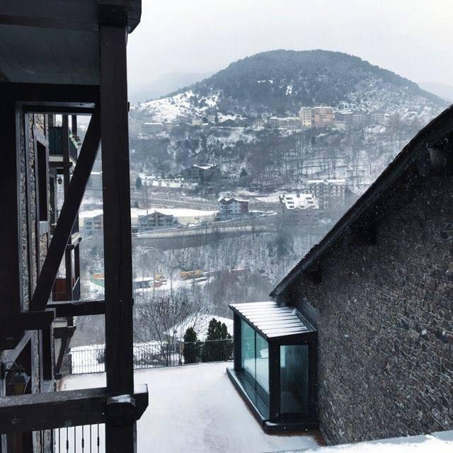 Andorra - Joan Carles Taboada
