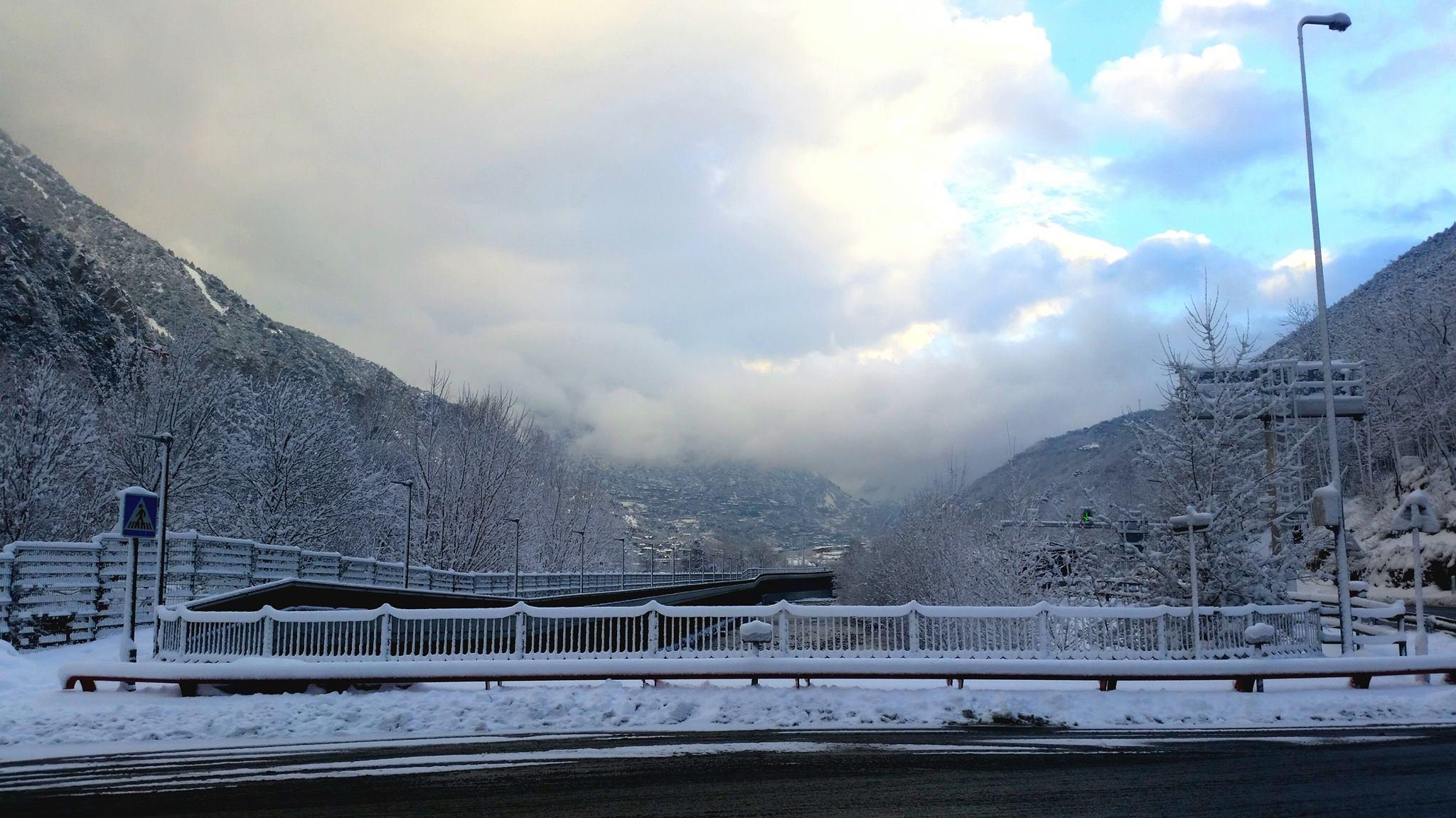 Andorra la Vella - David López