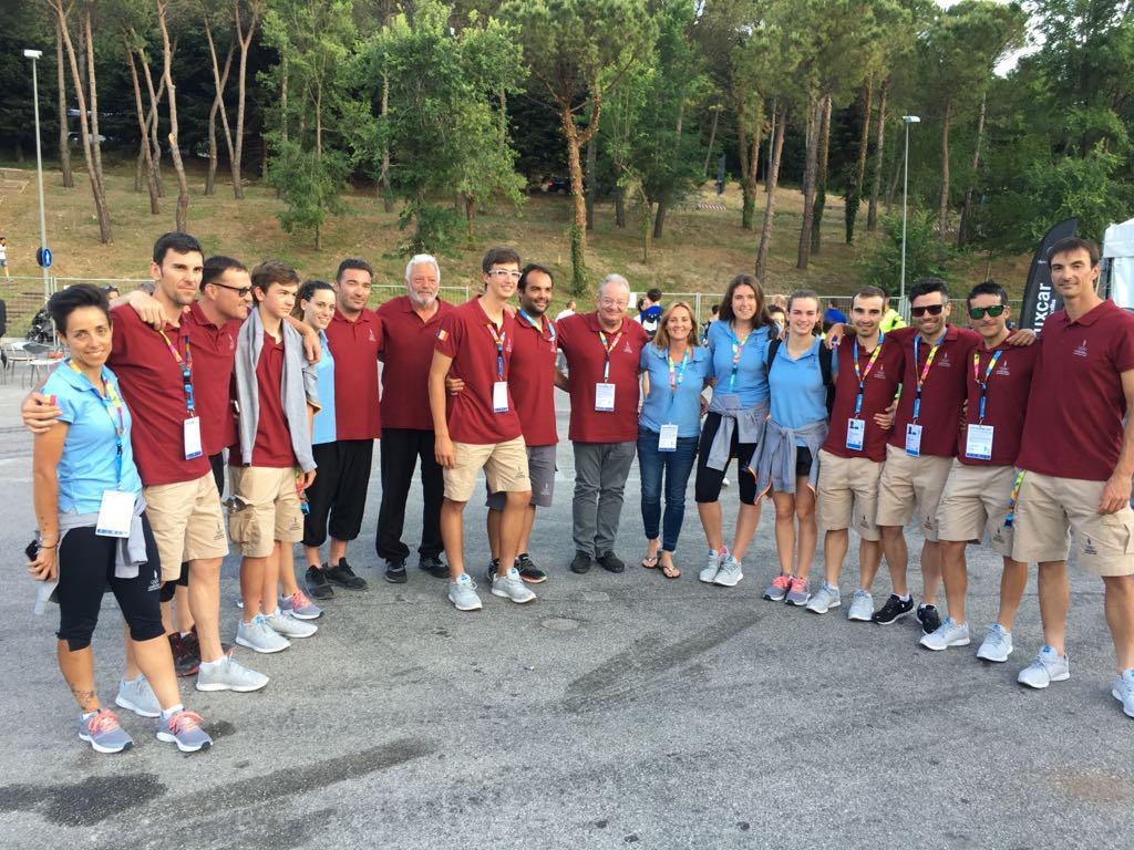 San Marino 31 de maig del 2017 - RTVA