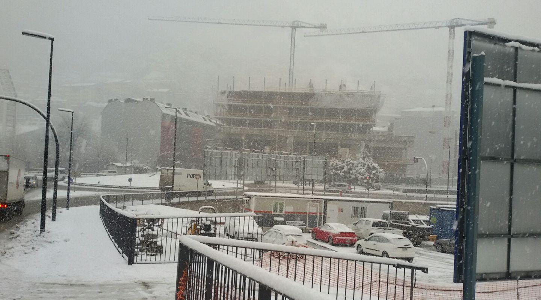 Andorra la Vella - Pedro Brito