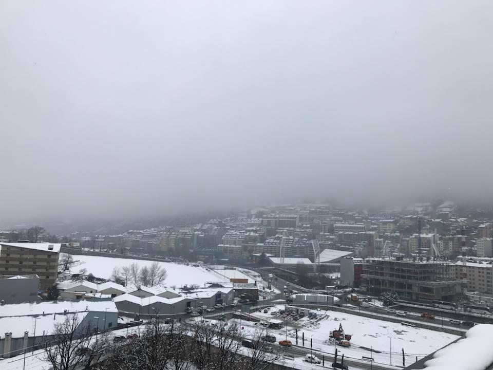 Andorra la Vella - Rui Alves