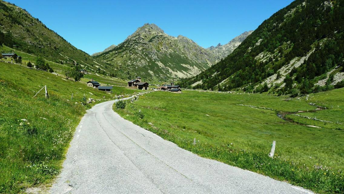 Vall d'Incles - Bernat Izquierdo
