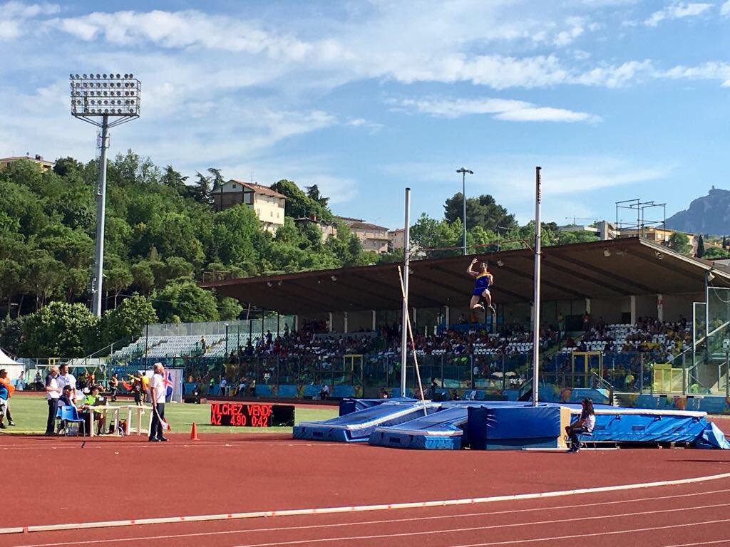 San Marino 1 de juny del 2017 - RTVA