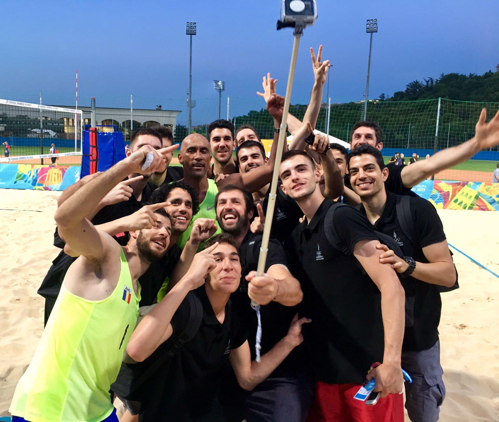 San Marino 2 de juny del 2017 - RTVA