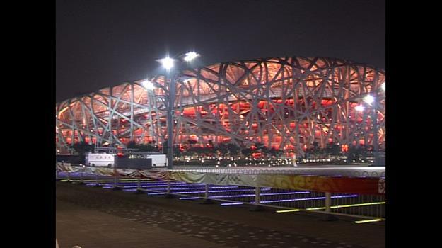 Pequín acollirà els Jocs Olímpics d'hivern del 2022