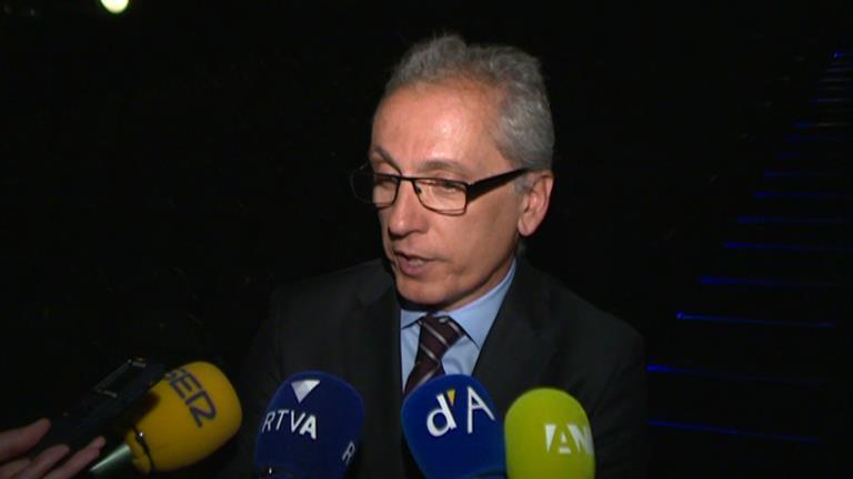 El Govern descarta un aeroport a Andorra i aposta per impulsar el de la Seu
