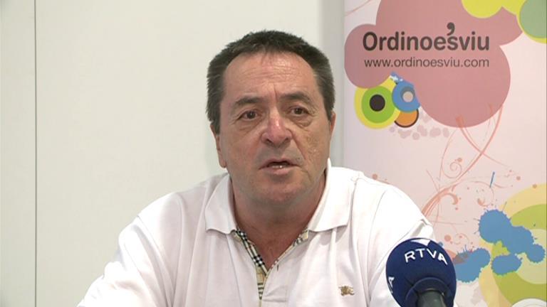 El CTT Valls del Nord organitza el primer campus de tennis taula