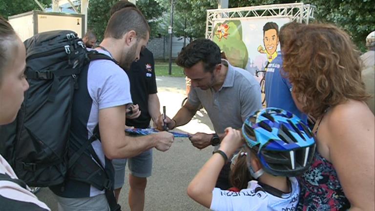La segona cursa ciclista infantil d´Escaldes-Engordany vol arribar diumenge als 150 participants