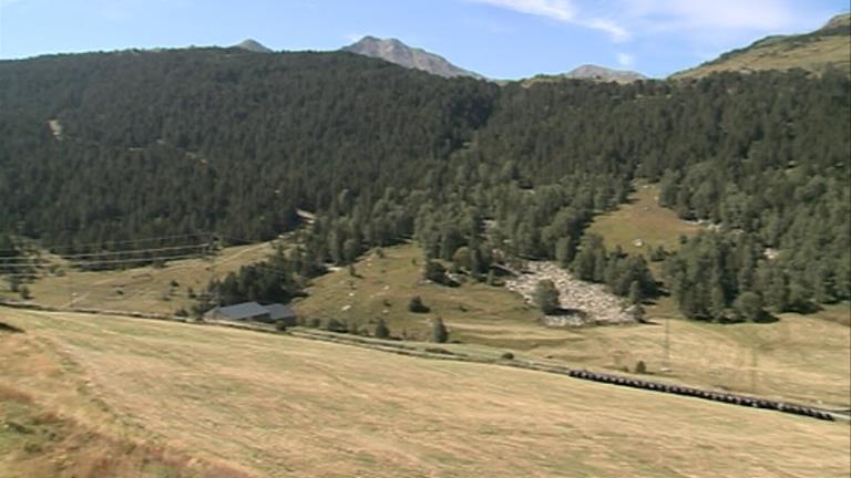 El comú d'Encamp aprovarà dijous l'acord amb SAETDE per fer esquiables els terrenys de Concòrdia