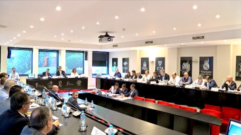 Nova lliga Endesa amb futurs canvis sobre la taula