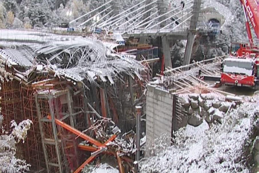 10 anys de l'accident del túnel de les Dos Valires, un dels més colpidors de la història del país