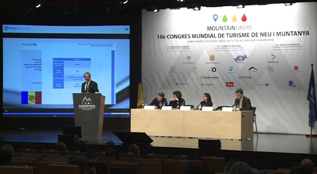 L'onzena edició del Congrés mundial de turisme