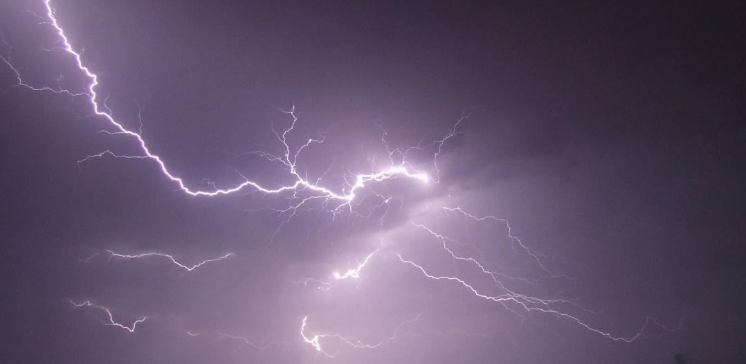 El servei de meteorologia ha informat que la passada nit s'ha