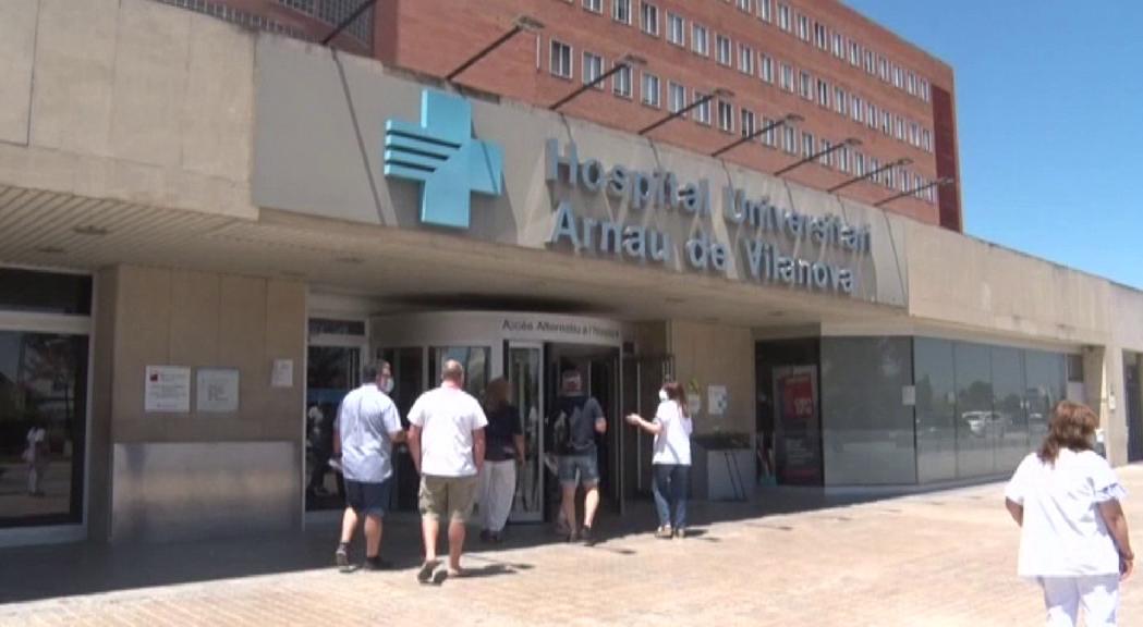 26 positius en una residència de gent gran d'Oliana mentre creix el rebrot a Lleida