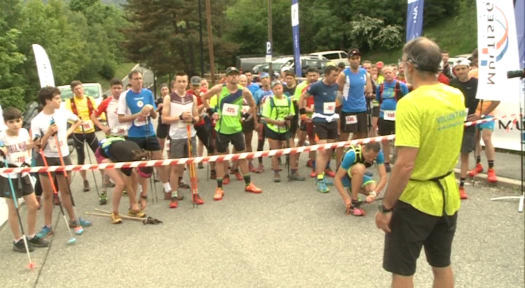 El comú d'Andorra la Vella i el Club Pirinenc han presenta