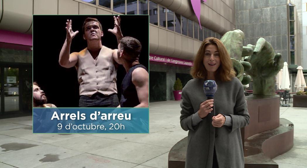 La 59a Temporada de Teatre aposta per les produccions locals, inclou obres franceses i incorpora el Festival de Pallasses