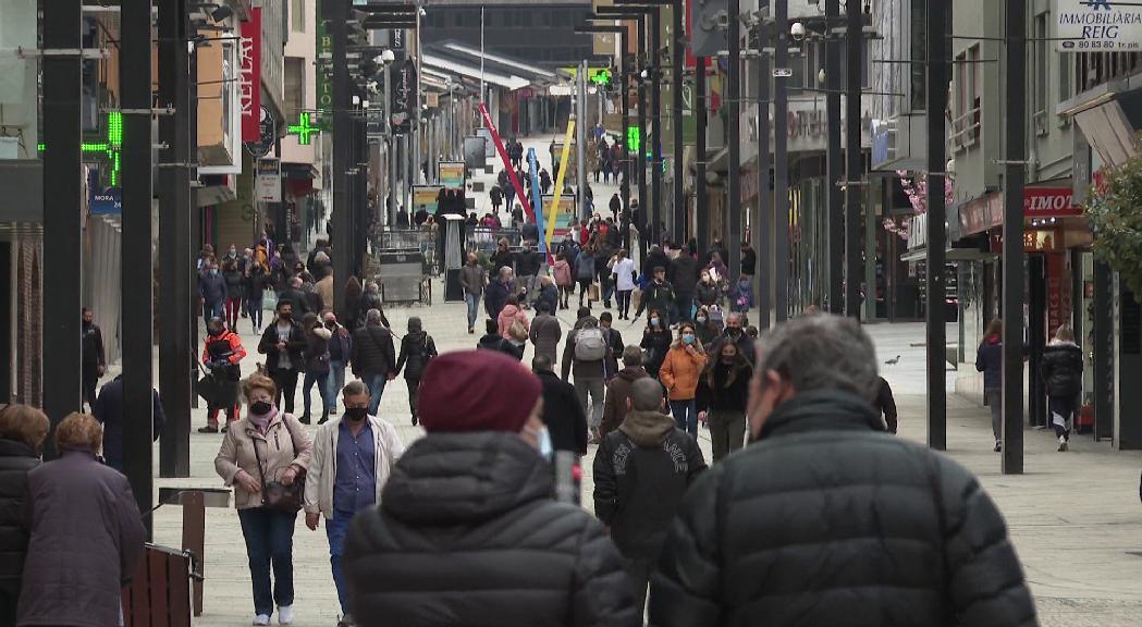 Unes 700.000 persones han visitat el país des del gener