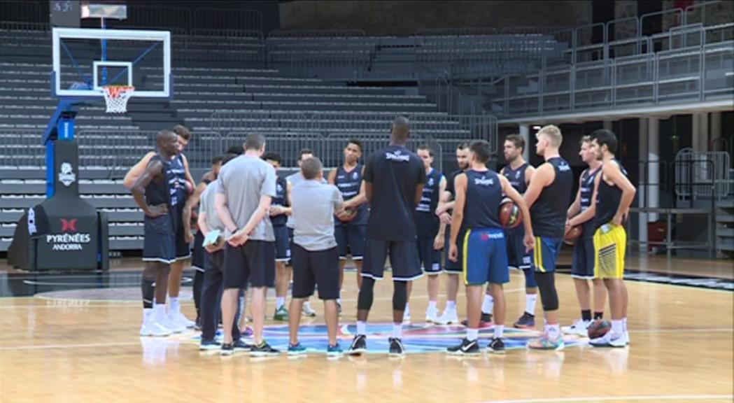 L'ACB fa públic tots els horaris de la lliga Endesa per primer cop abans de començar la temporada