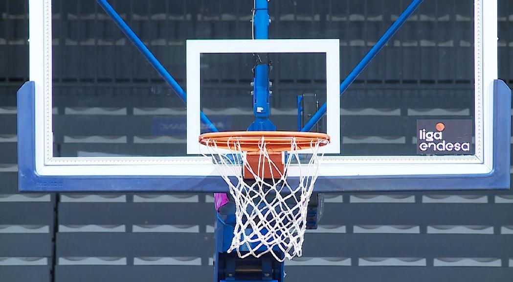 L'ACB es reuneix sense èxit per escollir la seu del final de lliga