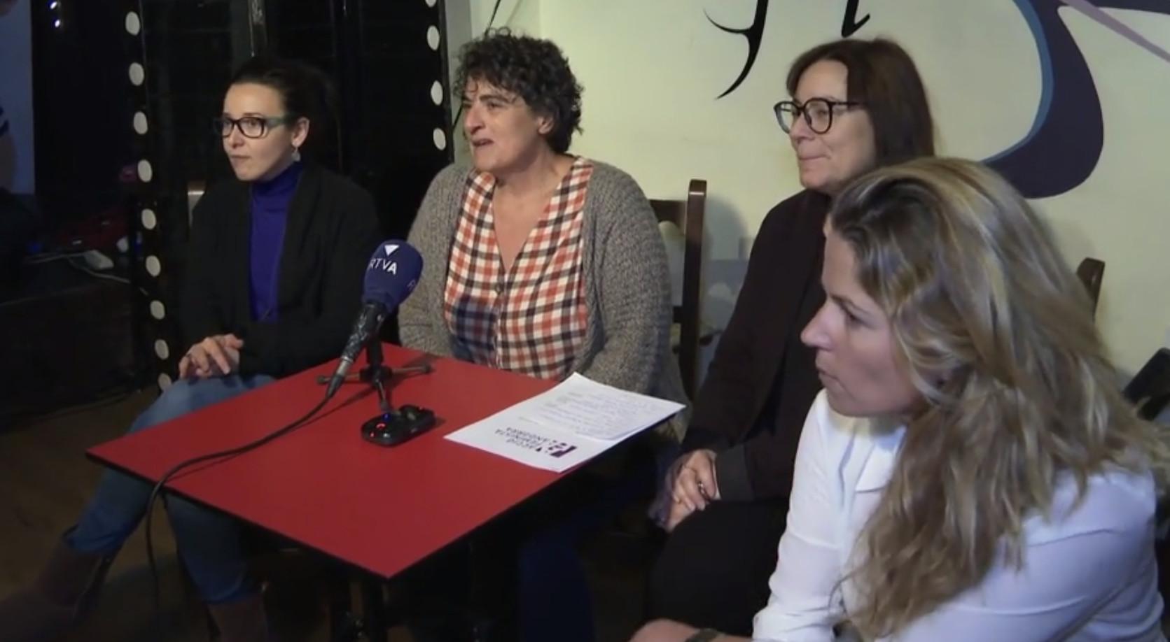 Acció Feminista veu l'Observatori de la Igualtat massa generalista i critica la manca de recursos