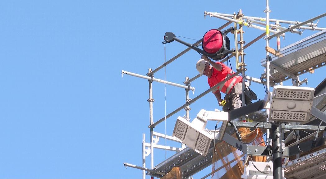 Els constructors demanen planificar els projectes públics per assegurar un creixement sostenible